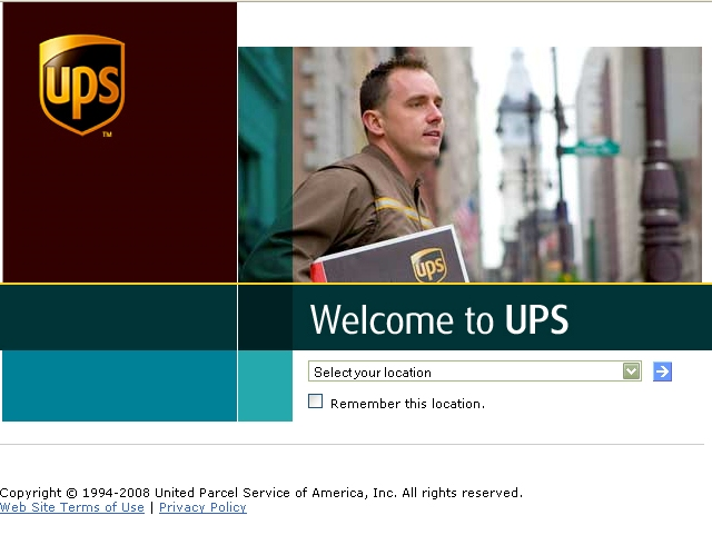 """united parcel service essay Federal government of the united states and civil service essay gives the president the power to appoint """"all other officers of the united states, whose."""